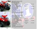 Маркет   Obaldet   ATV (All-Terrain Vehicle) P45K